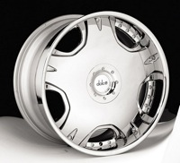 18X7.5 Dolce DC-12