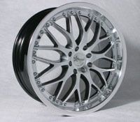 18x7.5 Starcorp Racing Fusion - Shadow