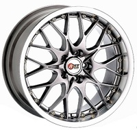 18x8.0 ANZ Voltech - Shadow
